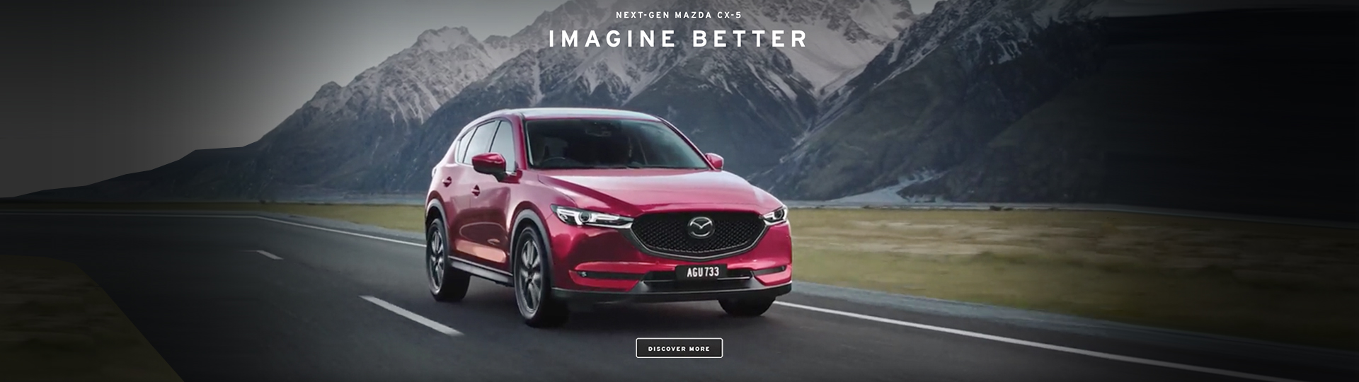 Next-Gen Mazda CX-5 hunter valley