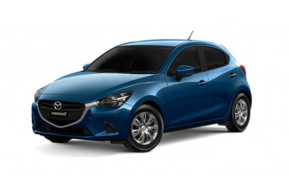 Mazda 2 Neo Hatch DJ2HA6