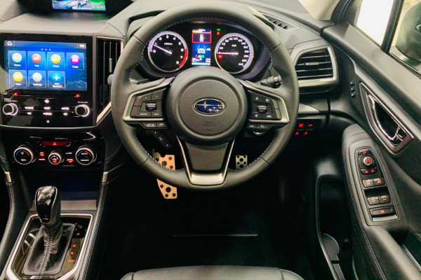 2019 Subaru Forester S5 2.5i-S Suv Image 3
