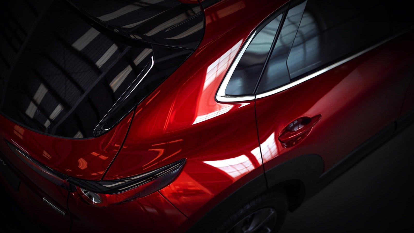 CX-30 A NEW GENERATION OF EXCEPTIONAL DESIGN