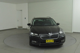 Skoda Superb 162TSI NP MY17