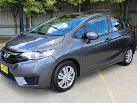2015 MY16 Honda Jazz GF VTi Hatchback
