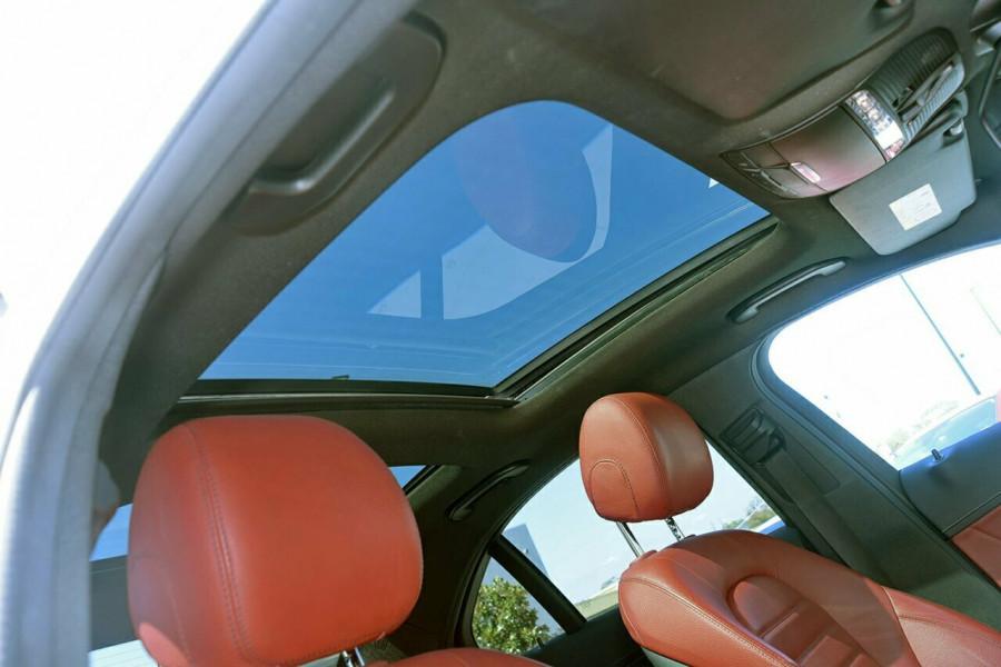 2016 MY56 Mercedes-Benz C250 W205 806+056MY d Sedan Mobile Image 12