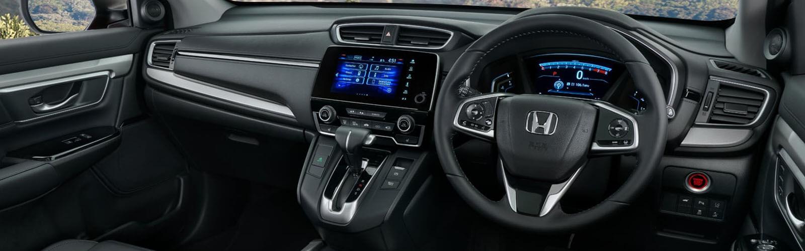 New Honda Cr V For Sale In Lismore Ireland Honda