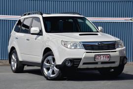 Subaru Forester XT Premium S3 MY09