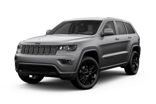 Jeep Grand Cherokee Night Eagle WK