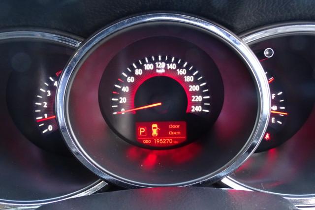 2012 Kia Sorento Platinum 12 of 23