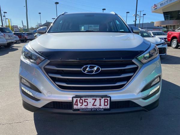 2015 Hyundai Tucson TL Active X Suv