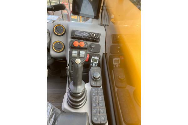 2021 JCB 560-80 AGRI SUPER Forklifts & telehandlers Image 4
