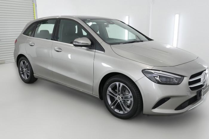 2019 Mercedes-Benz B Class Hatch Image 1