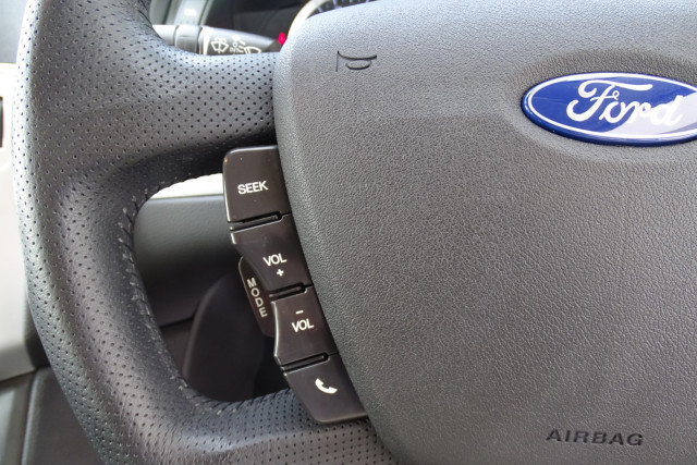 2014 Ford Falcon XR6 11 of 23