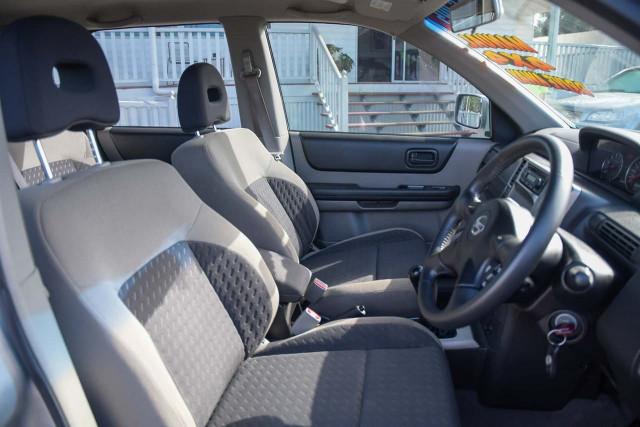 2007 Nissan X-Trail T30 II MY06 ST Suv Image 8