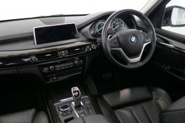 2013 BMW X5 F15 xDrive30d Suv Image 5