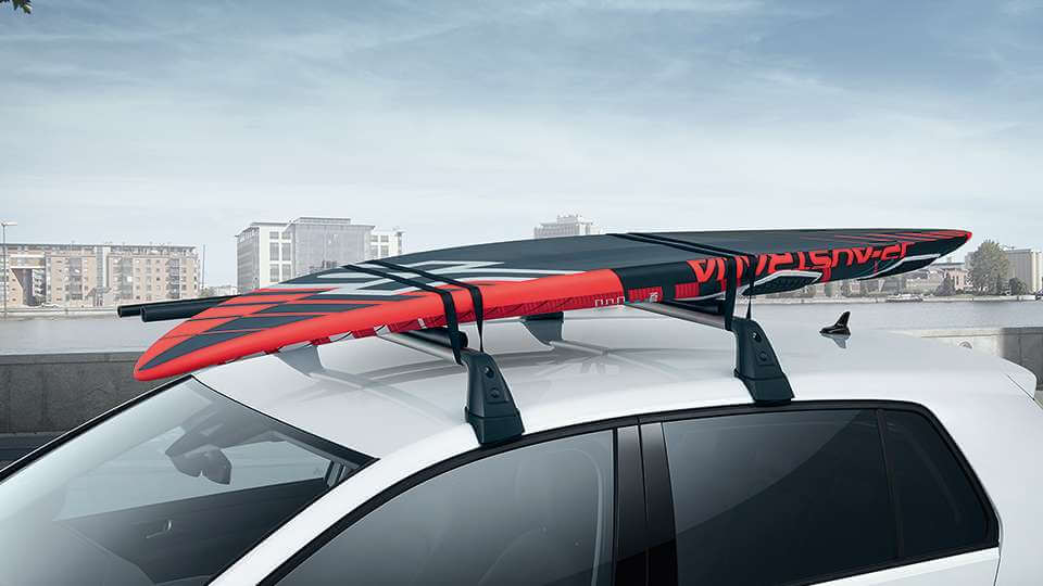 Surfboard Carrier* Image