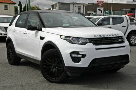 Land Rover Discovery Sport SD4 HSE L550