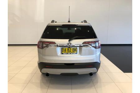 2018 Holden Acadia AC LT Suv Image 5