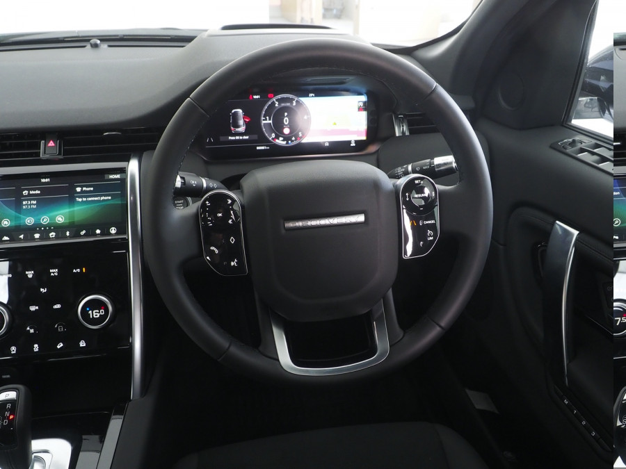 2019 MY20 Land Rover Discovery Sport Suv Image 10