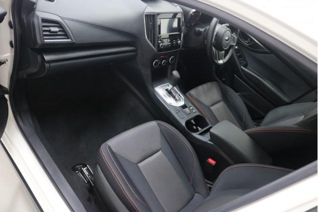 2017 Subaru Xv G4X MY17 2.0I Suv Image 5