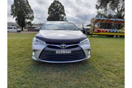2016 Toyota Camry ASV50R Altise Sedan Image 2