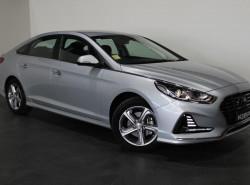 Hyundai Sonata Active LF4