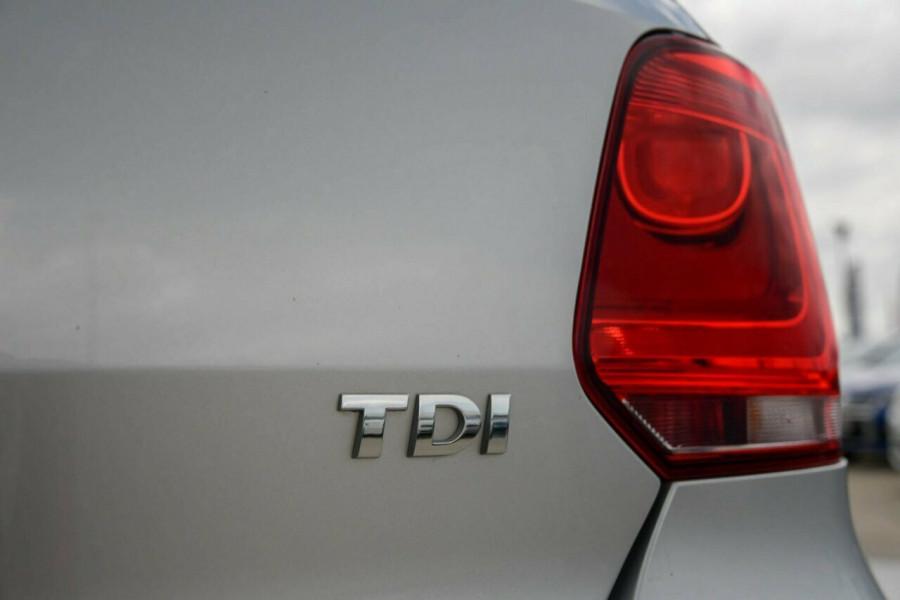 2014 Volkswagen Polo 6R MY14 66TDI DSG Comfortline Hatchback Image 13