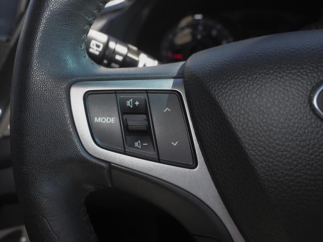 2011 Hyundai I40 VF Elite Wagon Image 9