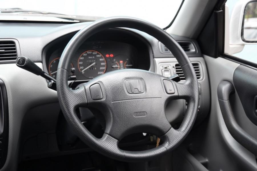 1999 Honda CR-V Suv Image 9