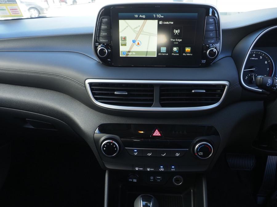 2020 Hyundai Tucson TL4 Active X Suv Image 12