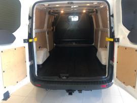 2016 Ford Transit Custom VN 330L Van