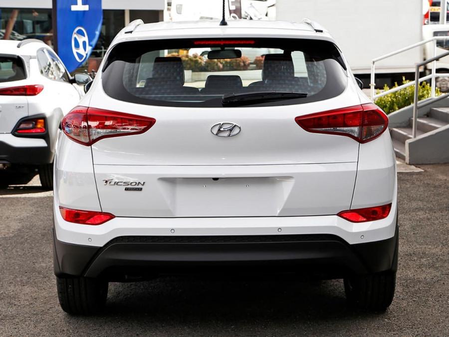 2018 Hyundai Tucson TL2 Trophy Wagon