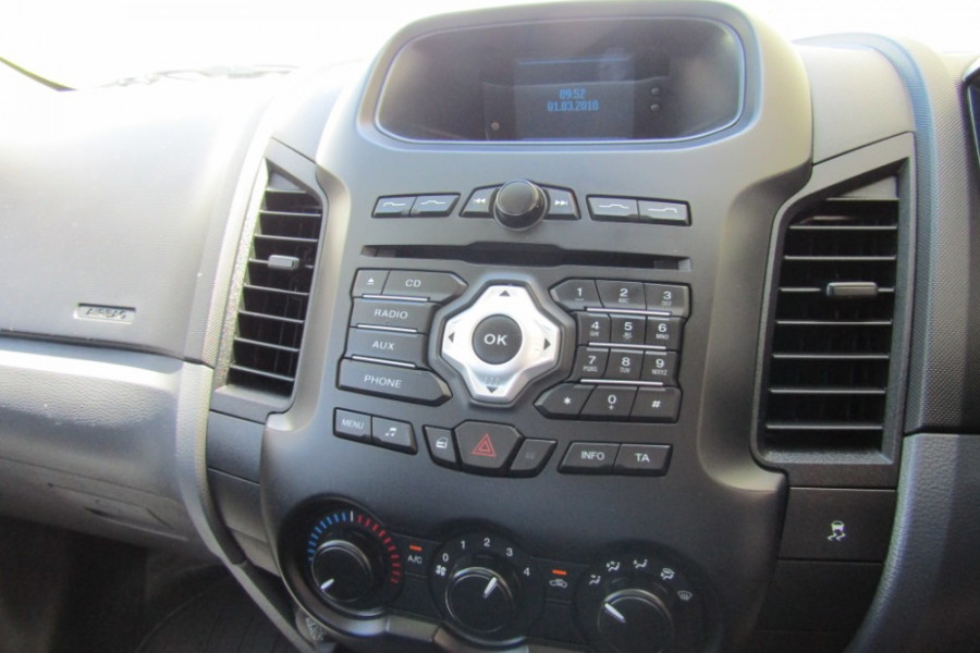 2014 Ford Ranger PX XL Ute Image 21