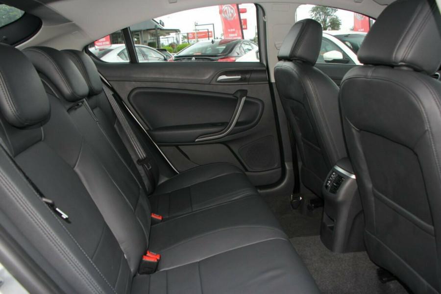 2017 MG MG6 IP2X Essence Hatchback
