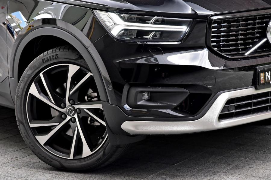 2020 Volvo XC40 XZ T5 R-Design Suv Mobile Image 5