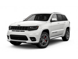 Jeep Grand Cherokee SRT SRT WK