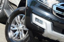 2015 Ford Everest UA TREND Suv image 18