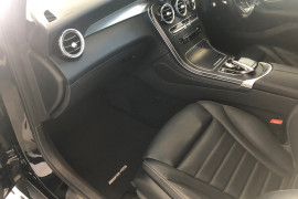 2016 Mercedes-Benz C Class C253 GLC250 Wagon Image 5