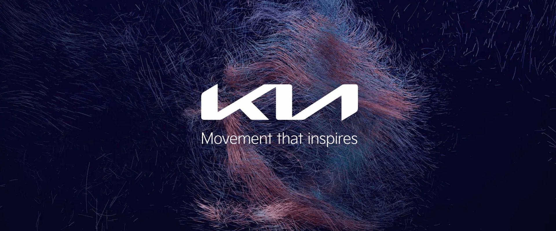 Kia. Movement that Inspires