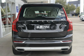 2016 Volvo XC90 D5 Inscription Wagon