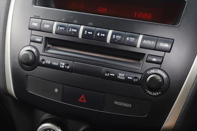 2012 Mitsubishi ASX XA MY12 Suv Image 14