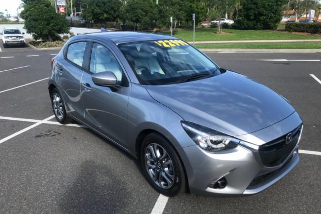 2019 Mazda 2 DJ2HAA GT Hatch Image 3