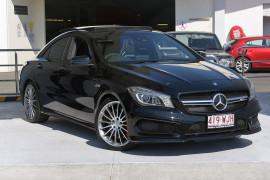 Mercedes-Benz Cla45 AMG C117 806MY