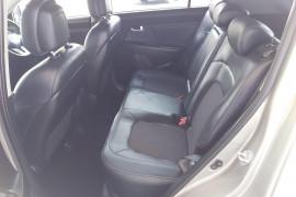2013 Kia Sportage Model description. SL  II MY13 SLi WAG SA 6sp 2.0DT Suv Mobile Image 17