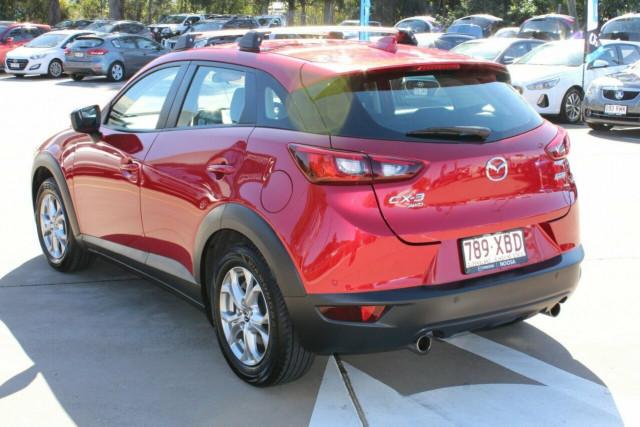 2017 Mazda CX-3 DK4W7A Maxx SKYACTIV-Drive i-ACTIV AWD Suv Image 5