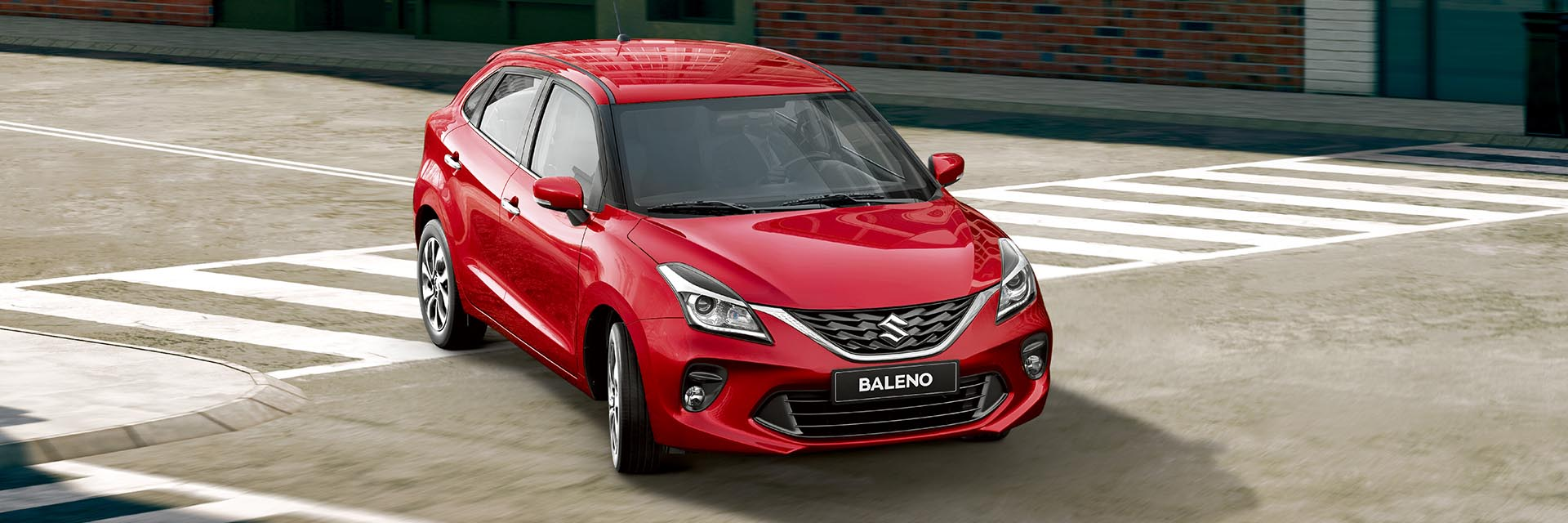 Baleno Overview 3