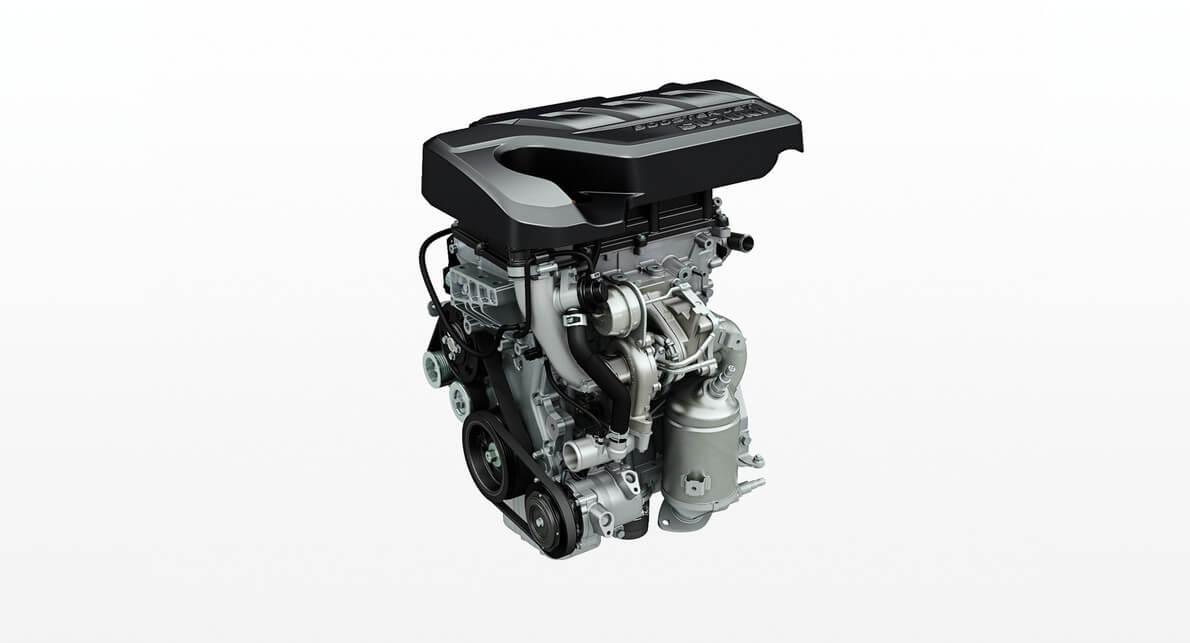 Two advanced engine options