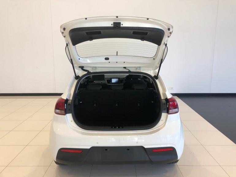 2018 Kia Rio YB S Hatchback Image 13