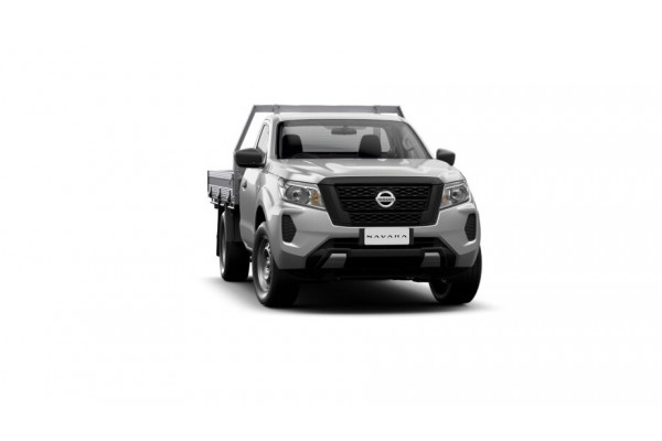 2021 Nissan Navara D23 Single Cab SL Cab Chassis 4x4 Other Image 5