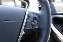 2018 Volvo V40 (No Series) MY18 T4 Inscription Hatchback