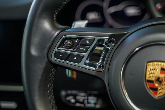 2018 Porsche Cayenne 9YA MY19 Turbo Suv Image 14