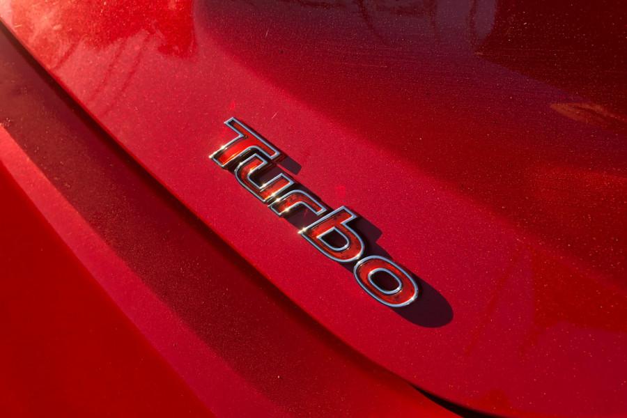 2014 Hyundai Veloster FS3 SR Hatchback Image 11